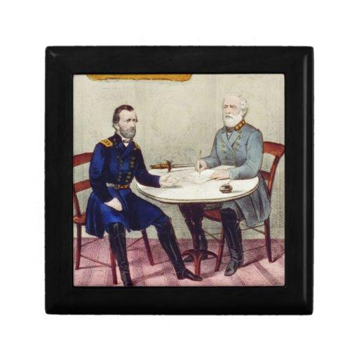 ABH Appomattox Caja De Regalo