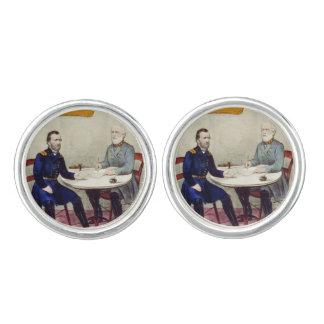 ABH Appomattox Cufflinks