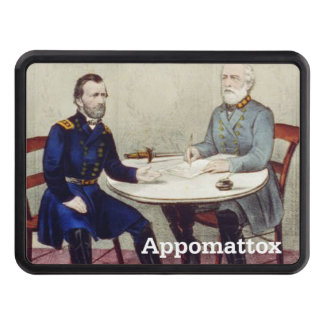 ABH Appomattox Hitch Cover