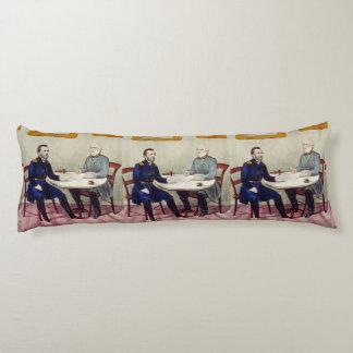 ABH Appomattox Body Pillow