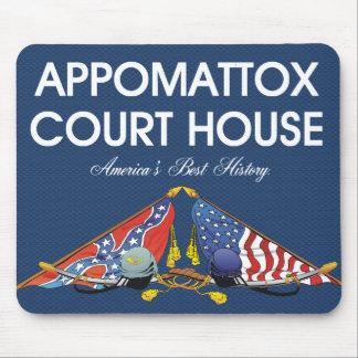 ABH Appomattox Mouse Pad