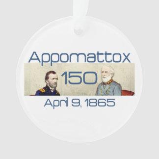 ABH Appomattox Ornament