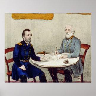 ABH Appomattox Poster