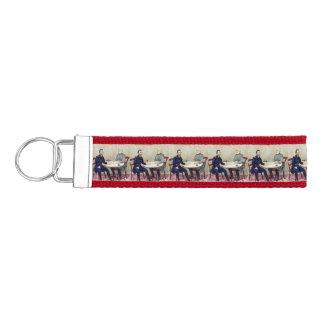 ABH Appomattox Wrist Keychain