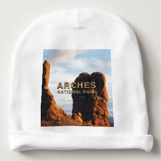 ABH Arches Baby Beanie