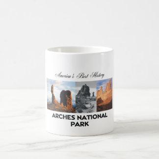 ABH Arches Coffee Mug