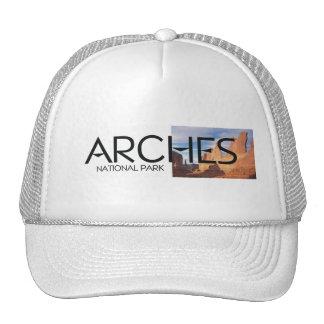 ABH Arches Trucker Hat