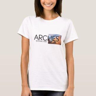 ABH Arches T-Shirt