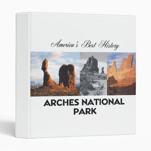 ABH Arches Vinyl Binder
