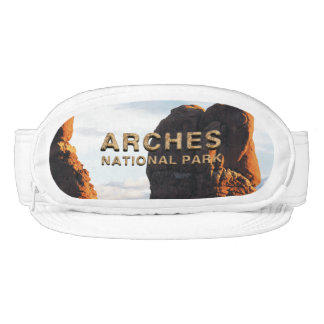 ABH Arches Visor