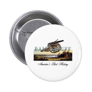 ABH Ball's Bluff 2 Inch Round Button