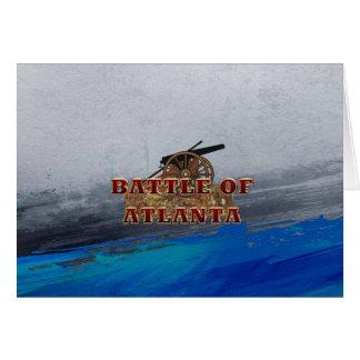 ABH Battle of Atlanta Card