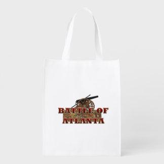 ABH Battle of Atlanta Grocery Bag