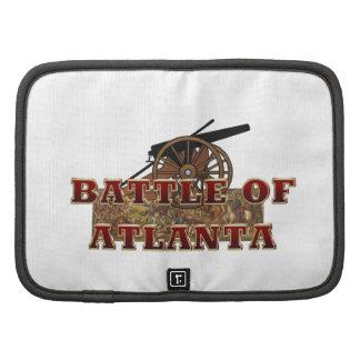 ABH Battle of Atlanta Folio Planner