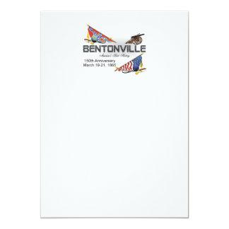 ABH Bentonville 150 Card