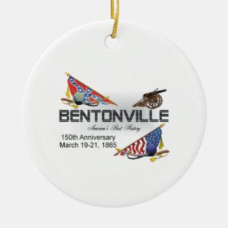 ABH Bentonville 150 Ceramic Ornament