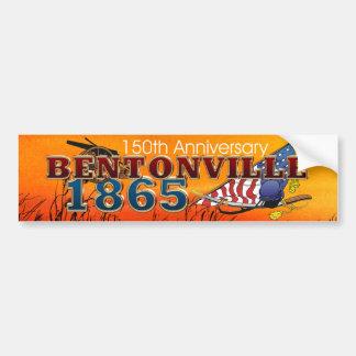 ABH Bentonville Bumper Sticker