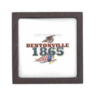 ABH Bentonville Keepsake Box