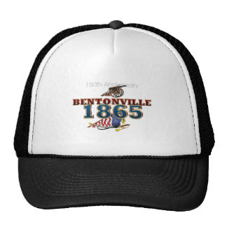 ABH Bentonville Trucker Hat