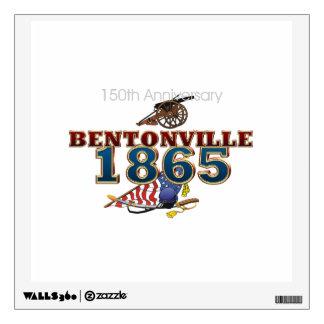 ABH Bentonville Wall Sticker