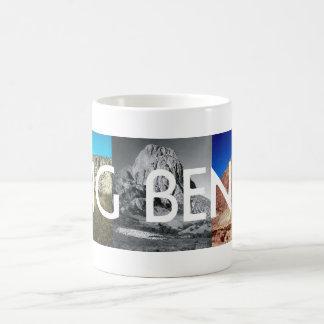 ABH Big Bend Coffee Mug