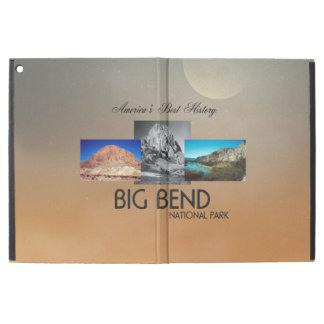 """ABH Big Bend iPad Pro 12.9"""" Case"""