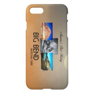 ABH Big Bend iPhone 7 Case
