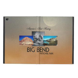 ABH Big Bend Powis iPad Air 2 Case