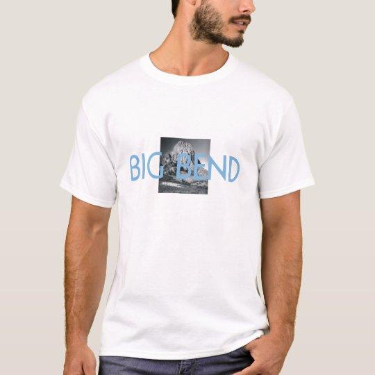 ABH Big Bend T-Shirt