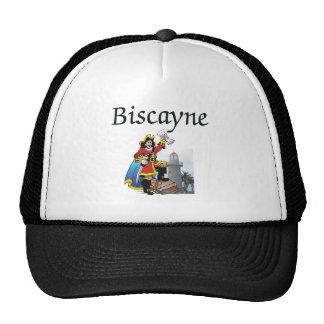 ABH Biscayne Gorro
