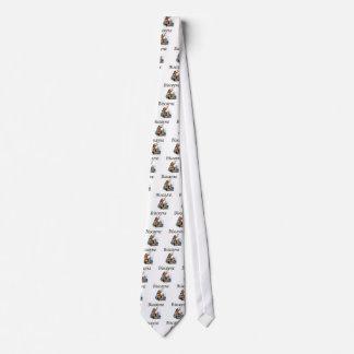 ABH Biscayne Tie