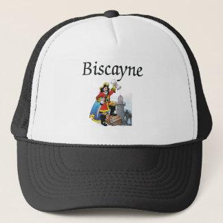 ABH Biscayne Trucker Hat