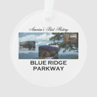 ABH Blue Ridge Parkway Ornament