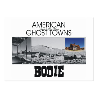 ABH Bodie Large Business Cards (Pack Of 100)