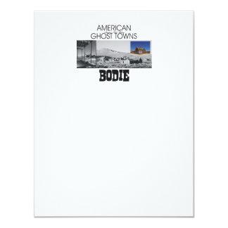 ABH Bodie Card
