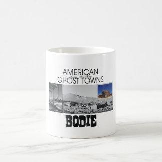 ABH Bodie Coffee Mugs