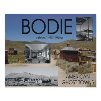 ABH Bodie Poster