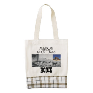 ABH Bodie Zazzle HEART Tote Bag