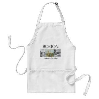 ABH Boston Adult Apron