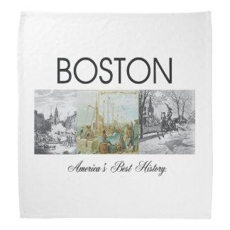 ABH Boston Bandanas