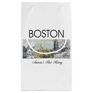 ABH Boston Bolsa De Regalo Pequeña