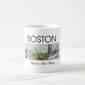 ABH Boston Coffee Mug