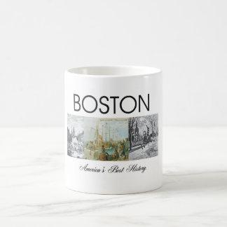 ABH Boston Coffee Mug