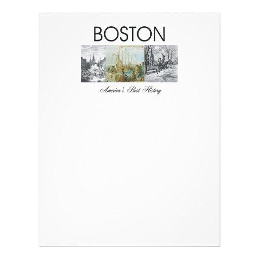 ABH Boston Custom Flyer
