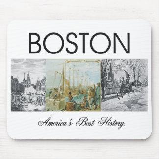 ABH Boston Mouse Pad