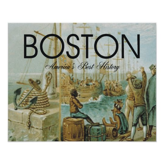 ABH Boston Poster