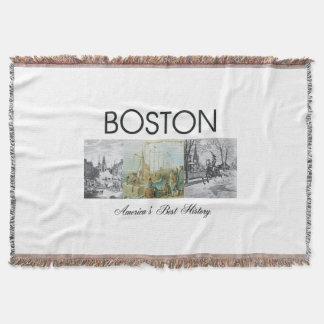 ABH Boston Throw