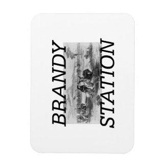 ABH Brandy Station Magnet