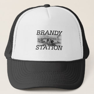ABH Brandy Station Trucker Hat
