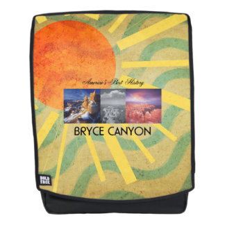 ABH Bryce Canyon Backpack